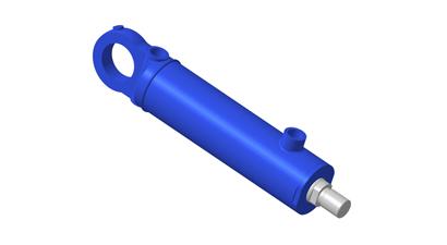 Производим гидроцилиндры для нефтегазовой промышленности