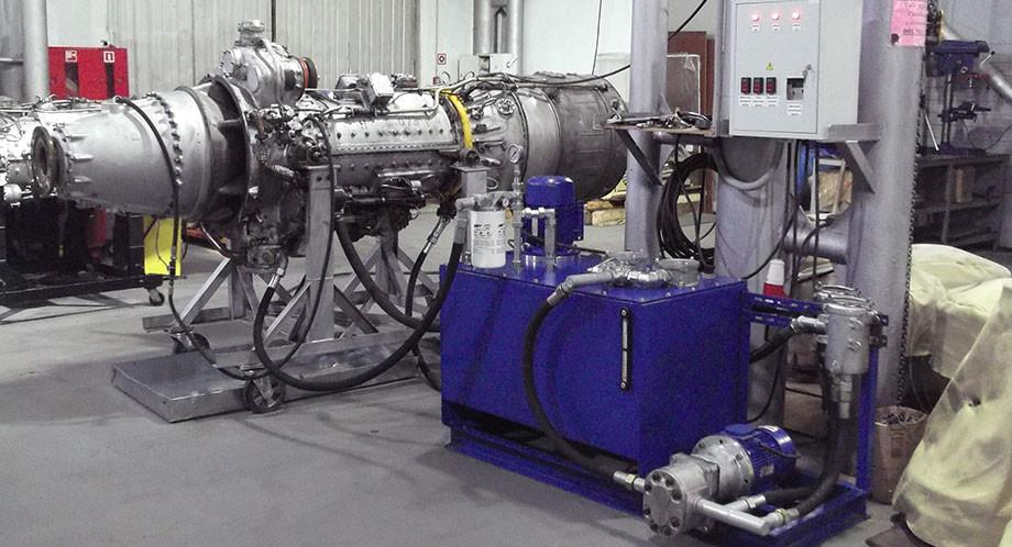 Gidrolast производство гидростанций на заказ