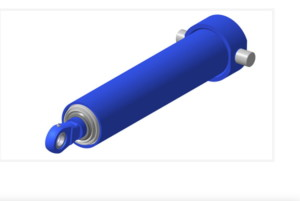Конструктивные особенности и виды телескопических гидроцилиндров