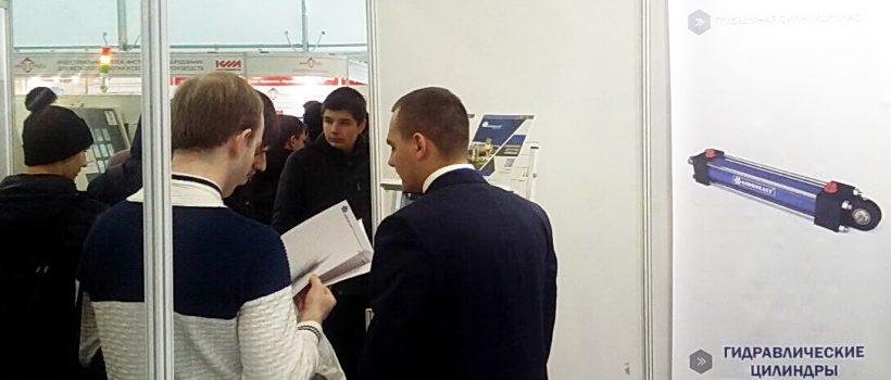 Выставка машиностроения в Казани 6-8 декабря 2017г