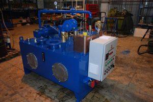 Гидравлическую насосную станцию можно купить у компании Гидроласт